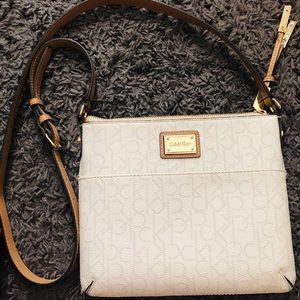 Crossbody Calvin Klein bag